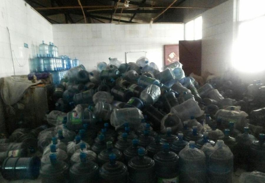 Betway必威_四川betway必威app办公室直饮水,桶装水污染严重危害健康