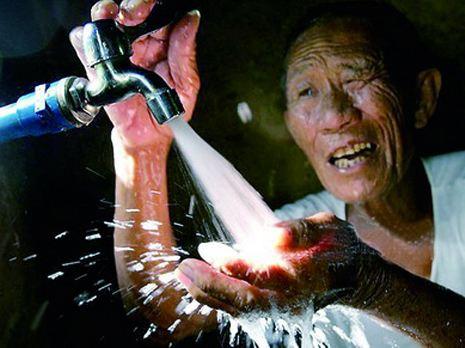 betway体育手机版_四川betway必威app浅析饮用水处理现状及存在问题