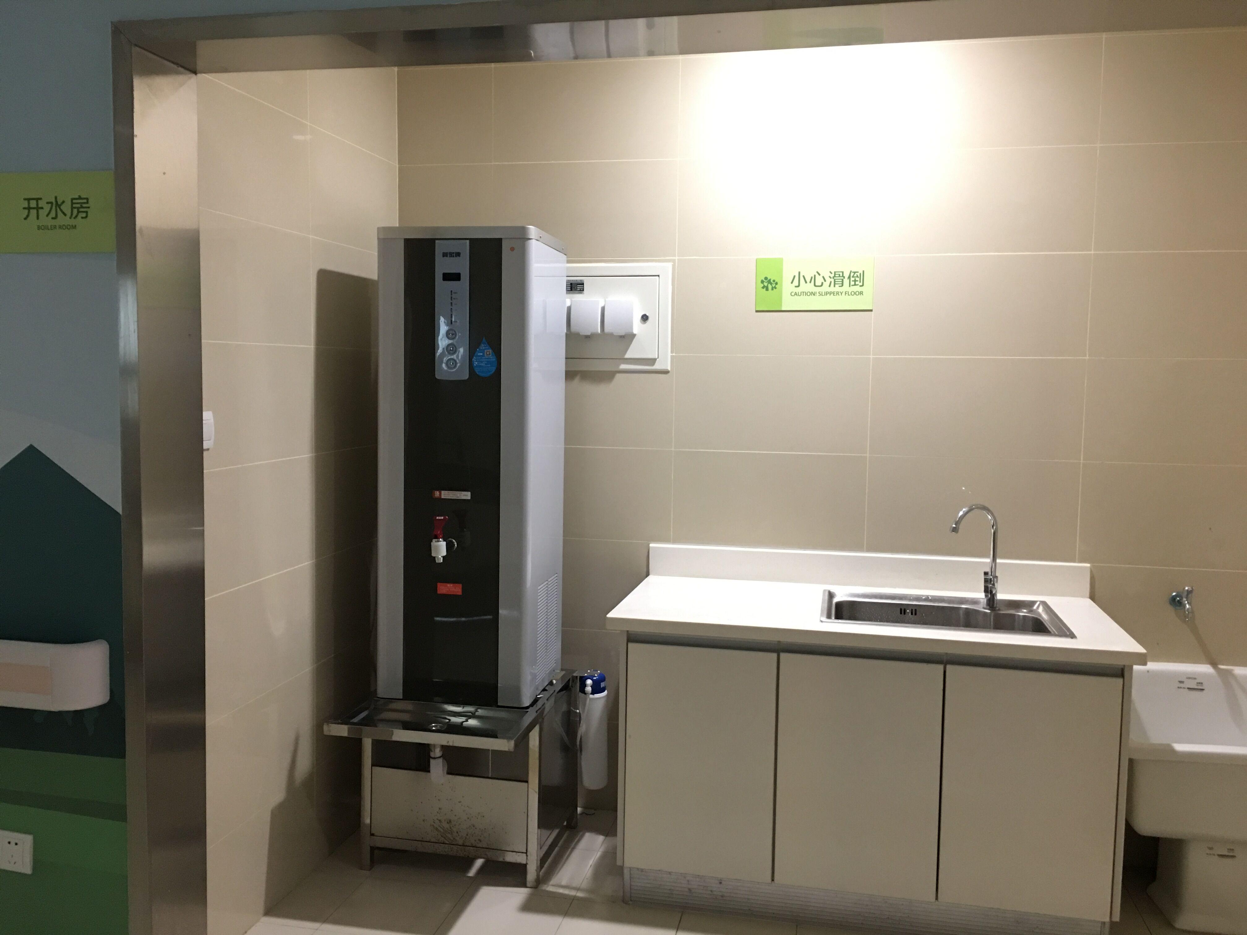 betway必威app_betway必威app牌直饮机开水器入驻华西第二医院锦江院区