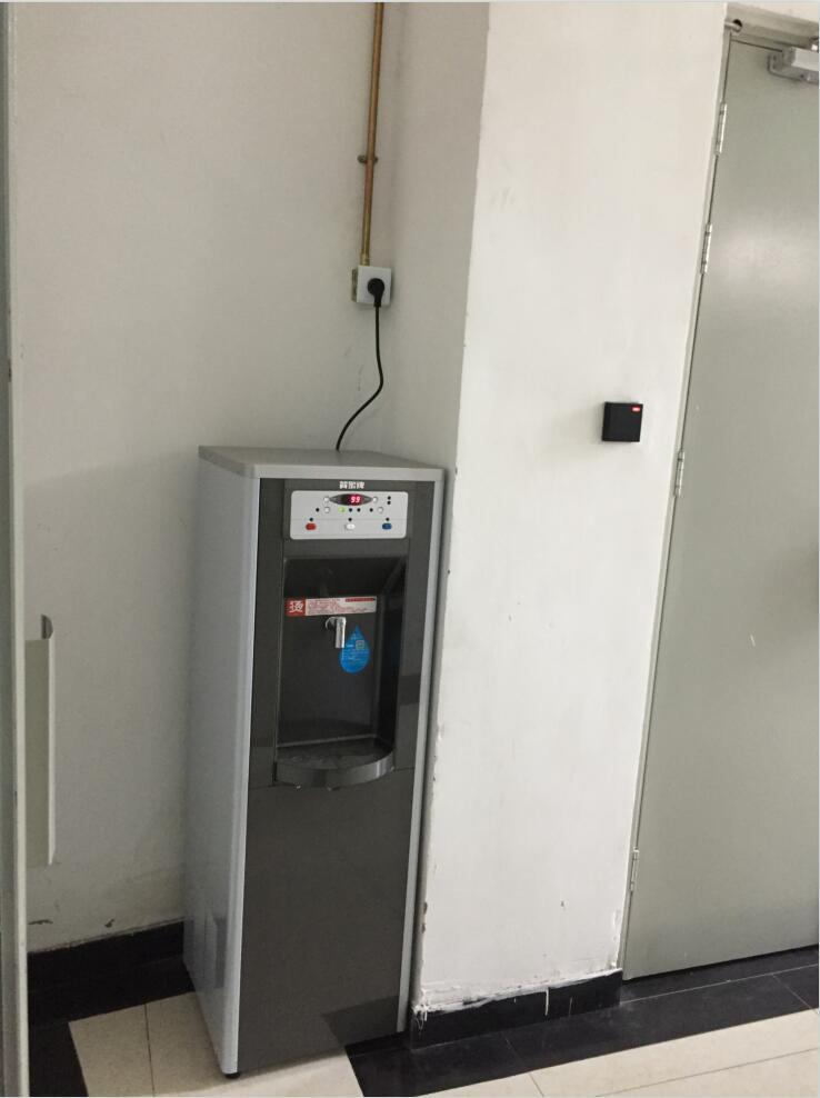 Betway必威_成都理工大学再次选用四川betway必威app牌999系列饮水机